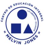 MELVIN JONES